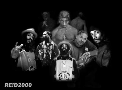 Rappers Wallpapers - Wallpaper Cave