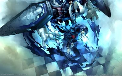 Persona 3 Wallpapers - Wallpaper Cave