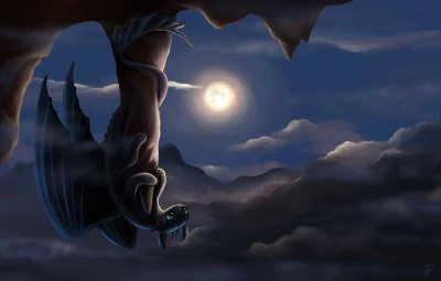 Toothless The Dragon Wallpapers - Wallpaper Cave