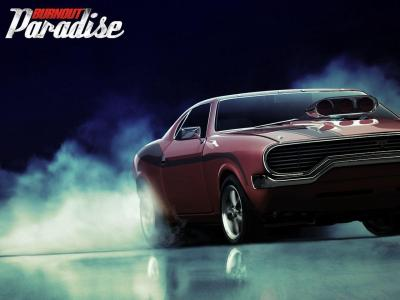 Muscle Cars HD Wallpapers - Wallpaper Cave