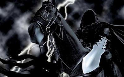 Grim Reaper Desktop Backgrounds - Wallpaper Cave