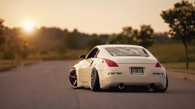 Nissan 350Z Wallpapers - Wallpaper Cave