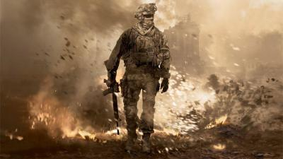 Call Of Duty Wallpapers HD - Wallpaper Cave