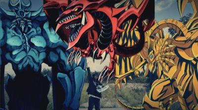 Yugioh Wallpapers - Wallpaper Cave