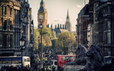 London Desktop Wallpapers - Wallpaper Cave