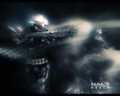 Halo Reach Wallpapers - Wallpaper Cave