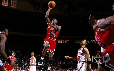 Michael Jordan HD Wallpapers - Wallpaper Cave