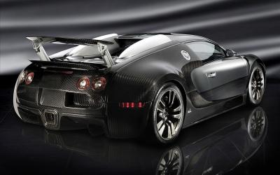 Bugatti Veyron Wallpapers HD - Wallpaper Cave