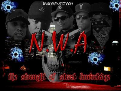 N.W.A. Wallpapers - Wallpaper Cave