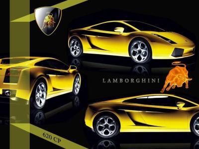Lamborghini Backgrounds - Wallpaper Cave