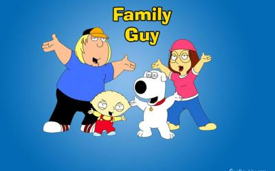 Family Guy Backgrounds - Wallpaper Cave