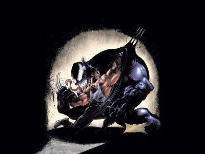 Spider-Man Venom Wallpapers - Wallpaper Cave