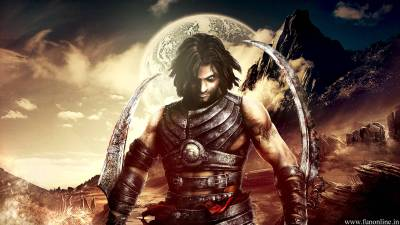 Prince Of Persia Warrior Within Wallpapers - Wallpaper Cave