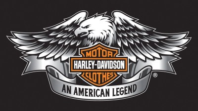 Harley-Davidson Logo Wallpapers - Wallpaper Cave