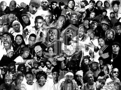 Rap Music Wallpapers - Wallpaper Cave
