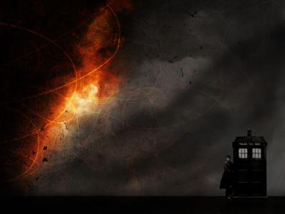 Doctor Who HD Wallpapers - Wallpaper Cave