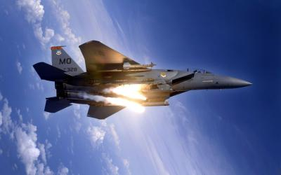 Fighter Jet Wallpapers - Wallpaper Cave
