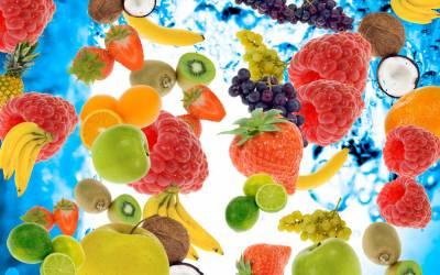 Fruit Wallpapers - Wallpaper Cave