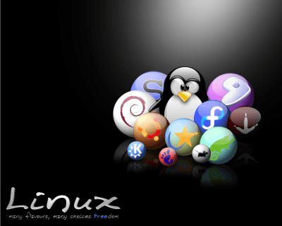 Cool Linux Wallpapers - Wallpaper Cave