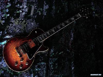 Cool Guitar Backgrounds - Wallpaper Cave