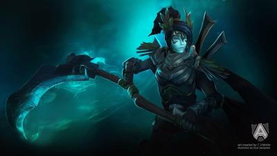 Dota 2 Wallpapers - Wallpaper Cave