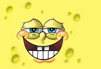 SpongeBob Desktop Wallpapers - Wallpaper Cave