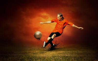 Cool Soccer Backgrounds - Wallpaper Cave