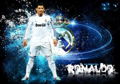 Cristiano Ronaldo 7 Wallpapers 2015 - Wallpaper Cave