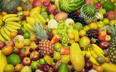 Fruit Wallpapers - Wallpaper Cave