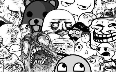 Meme Wallpapers - Wallpaper Cave