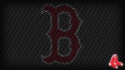 Boston Red Sox Logo Wallpapers - Wallpaper Cave