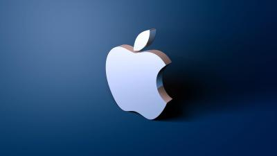 Apple Logo HD Wallpapers - Wallpaper Cave