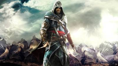 Assassin's Creed HD Wallpapers - Wallpaper Cave