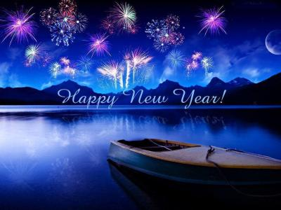 Happy New Year Wallpapers - Wallpaper Cave