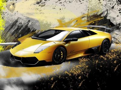 Cool Car Backgrounds Wallpapers - Wallpaper Cave