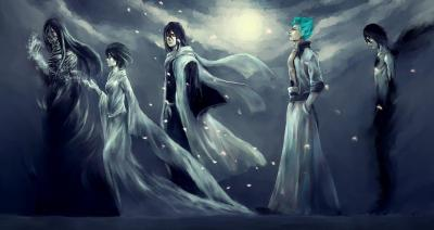 Bleach Wallpapers - Wallpaper Cave