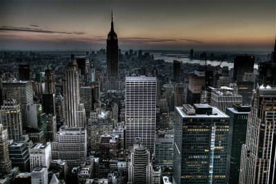 New York City Wallpapers HD Pictures - Wallpaper Cave