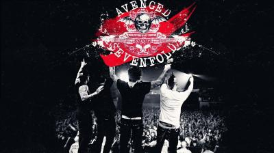Avenged Sevenfold Wallpapers HD - Wallpaper Cave