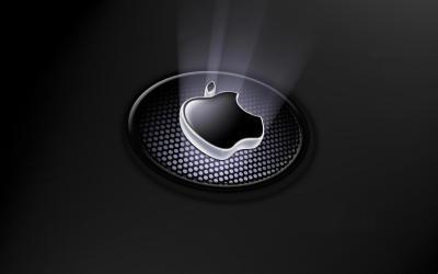 Apple Logo HD Wallpapers - Wallpaper Cave