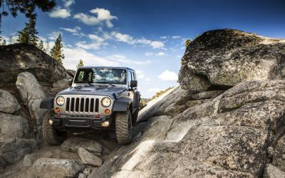 Jeep Wrangler Wallpapers - Wallpaper Cave
