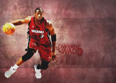 Dwyane Wade 2015 Wallpapers - Wallpaper Cave