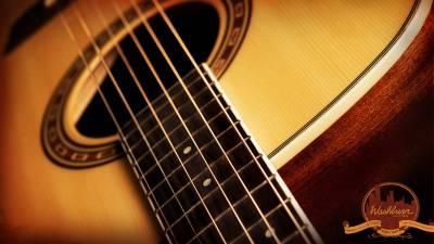 Guitar Wallpapers HD - Wallpaper Cave