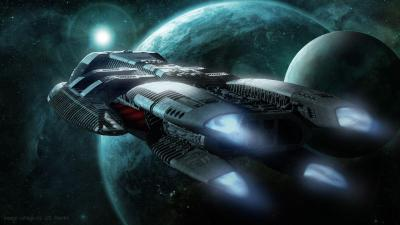Battlestar Galactica Wallpapers - Wallpaper Cave