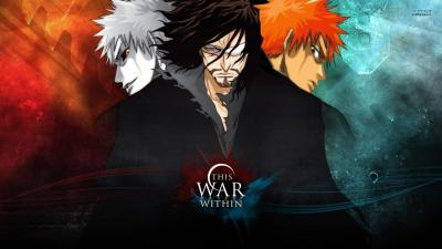 Bleach Wallpapers 1920x1080 - Wallpaper Cave