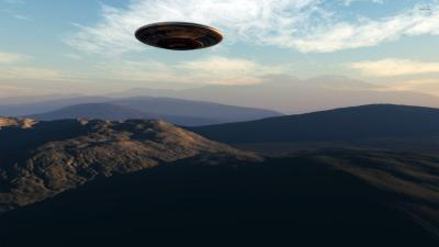 UFO Wallpapers - Wallpaper Cave