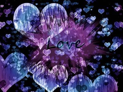 Purple Love Wallpapers - Wallpaper Cave