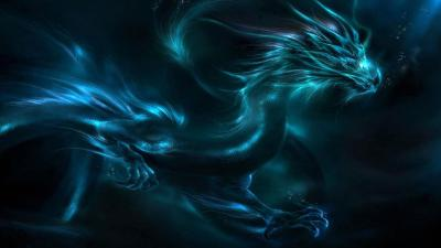 Cool Dragon Backgrounds - Wallpaper Cave