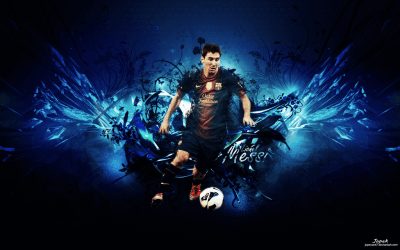 Football Wallpapers Lionel Messi - Wallpaper Cave