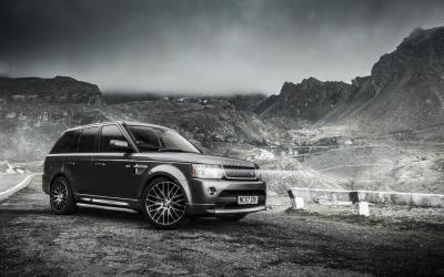 Range Rover Sport 2015 Desktop Wallpapers 1600x1200 - Wallpaper Cave