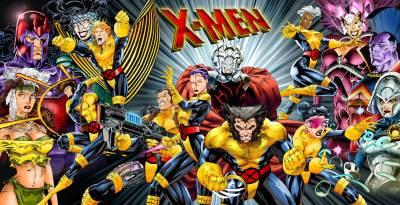 X-Men Wallpapers - Wallpaper Cave